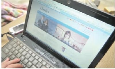 """伍霞/长沙不少老年人被人鼓动购买一种所谓国外交友网站的""""原始股""""..."""
