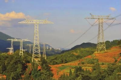 800千伏特高压直流输电线路(简称锦苏线)工程湘1标段