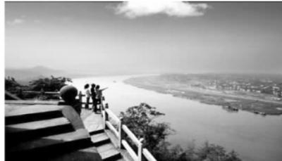 投资50亿元的上海惠天然昭山风景区提质改造项目.