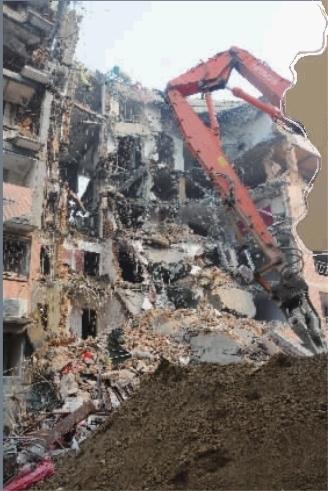保定居民楼爆炸认定为刑事案件