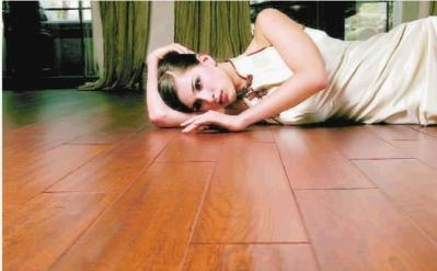 但在选购木地板的过程中
