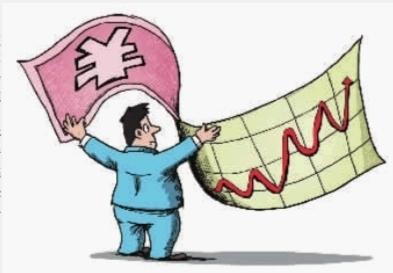 银行账户矢量图