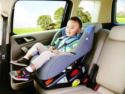廉价安全座椅销售火爆 安全性难达标